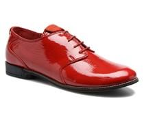 Merloz Schnürschuhe in rot