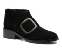 Dion II Stiefeletten & Boots in schwarz