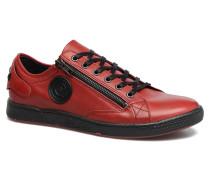 JesterinN Sneaker in rot