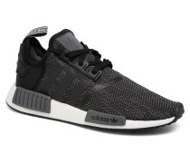 Nmd_R1 Sneaker in schwarz