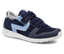 Tabea Sneaker in blau