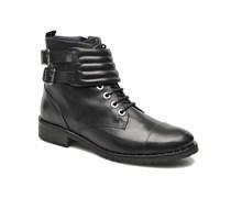 Faith Ranger Boots Stiefeletten & in schwarz
