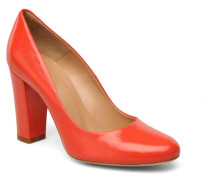 Edmie Pumps in rot