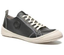 RockinN Sneaker in schwarz