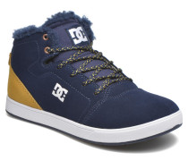 CRISIS HIGH WNT Sneaker in blau
