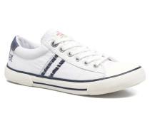 Serthi Basic Sneaker in weiß