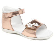 Grama Sandalen in rosa