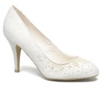 Adriana Pumps in weiß