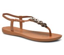 Charm III Sandal Sandalen in braun