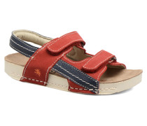 438 I Play Sandalen in rot