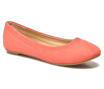 Bornal Ballerinas in rosa