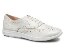 Flora Sneaker in weiß