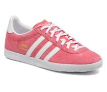 Gazelle og w Sneaker in rosa