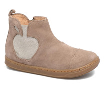 Bouba Apple Stiefeletten & Boots in beige
