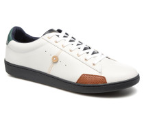 Hosta Set & Match Sneaker in weiß