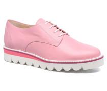 Bob Schnürschuhe in rosa