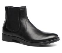 U Blade B U7482B Stiefeletten & Boots in schwarz
