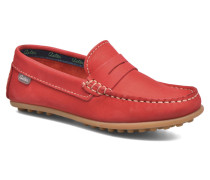 Mocadi Slipper in rot