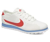 W Cortez Ultra Moire Sneaker in weiß