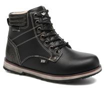 55163 Stiefeletten & Boots in schwarz