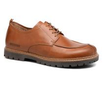 Timmins Sneaker in braun