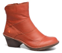 Oteiza 621 Stiefeletten & Boots in rot