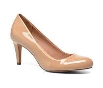 Carlita Cove Pumps in beige