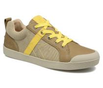Trankilou Sneaker in braun