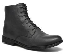 1913 Stiefeletten & Boots in schwarz