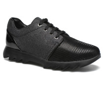 Speedy Lady 3 Sneaker in schwarz