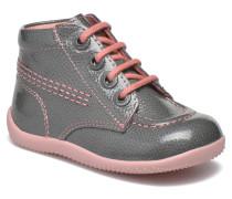 Billista Stiefeletten & Boots in grau