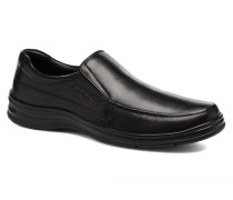 Cobo Slipper in schwarz