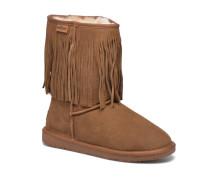 Hyland Boot Stiefeletten & Boots in goldinbronze