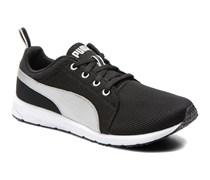 Jr Carson Runner Sneaker in schwarz