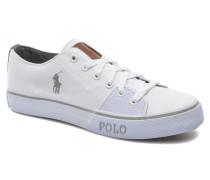 Cantor low NE Sneaker in weiß
