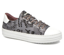Funky Sneaker in grau