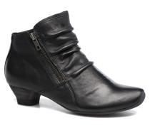 Think! Aida 81267 Stiefeletten & Boots in schwarz