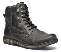Alex Stiefeletten & Boots in grau