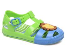 Jenny sandals LION Sandalen in grün