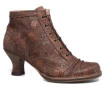 Rococo S865 Stiefeletten & Boots in braun