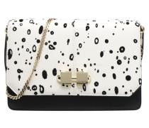 FULLJOY Crossbody Handtaschen für Taschen in schwarz