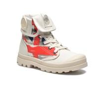 Baggy gb k Sneaker in weiß