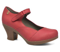 Espiral N588 Pumps in rot