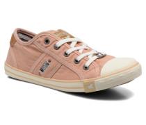 Flaki Sneaker in rosa