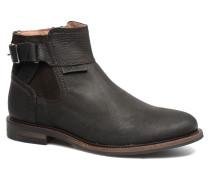 Nita Trn Stiefeletten & Boots in schwarz