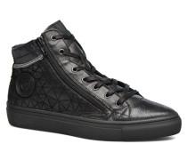 Yoanna Sneaker in schwarz