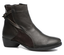 Golddie Stiefeletten & Boots in grau