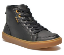 Club Jive Sneaker in schwarz