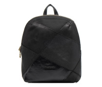 Madeira Cougar Backpack Rucksäcke für Taschen in schwarz