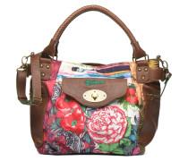 MCBEE MENTAWAI Handtaschen für Taschen in braun
